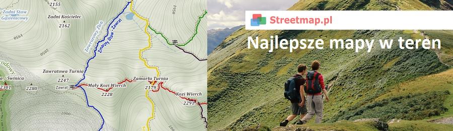 Streetmap.pl